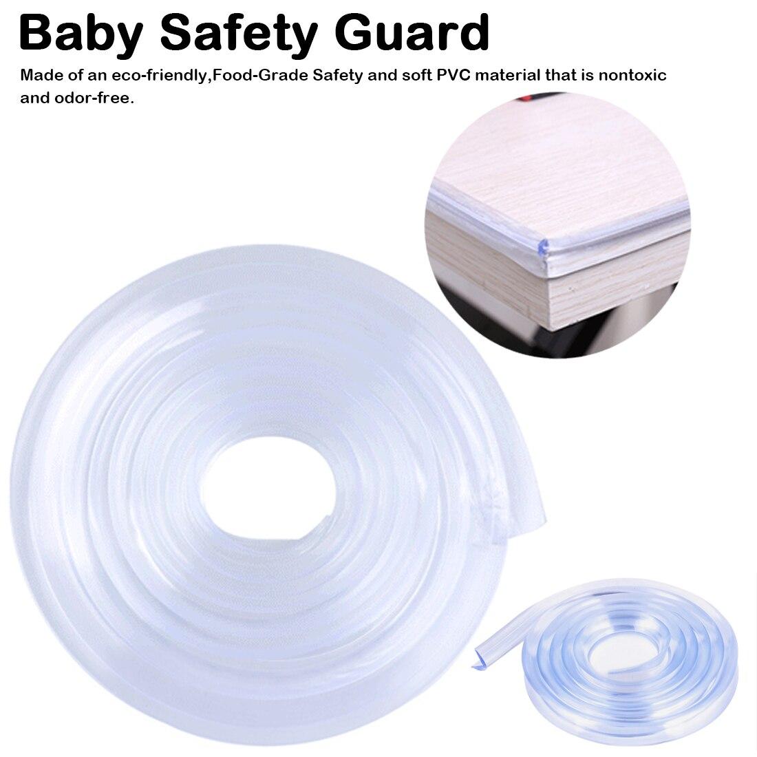 Baby Soft Tisch Kantenschutz Eckenschutz Klebeband Sicherheit mit Klebeband