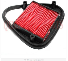 Motorcycle Air Cleaner Filter Element For Honda Shadow Custom VT600 / VLX 600 Steed CS/CV 1994-1997 CJ/CK 1992-93