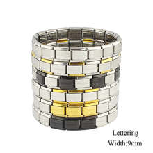 Carving Titanium Stee Chain Bracelet Bangles Fashion Popular Stainless Steel Men wome Hale Fine Personality Handsome Jewelry