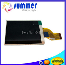 new A2300 LCD for canon A2300 LCD with backlight A2300 display A1200 lcd camera repair parts Free Shipping(China)