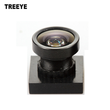 M7 1.8MM Wide Viewing Angle Mini Fisheye Lens 170D For Mini CCTV Camera