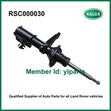 RSC000030 auto front left damper assembly for Freelander 1 car shock insulator replacement front shock absorber spare parts