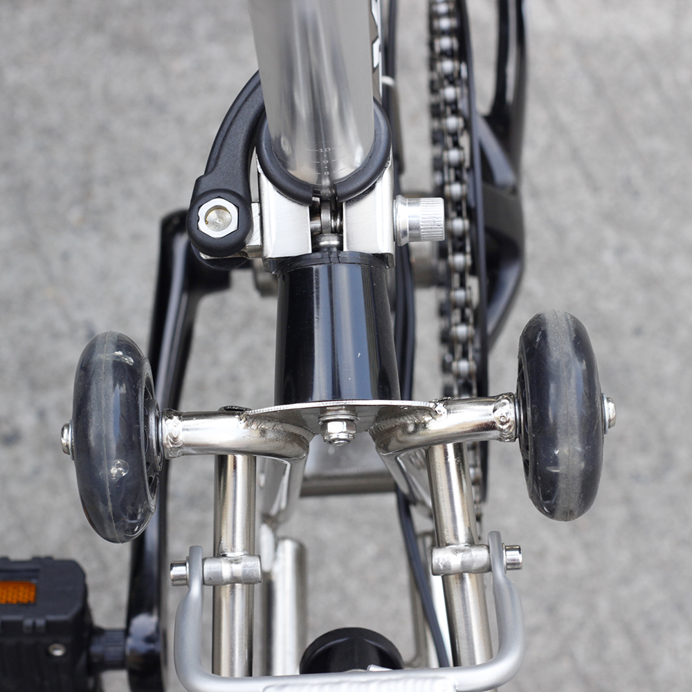 3sixty folding bike brompton 13