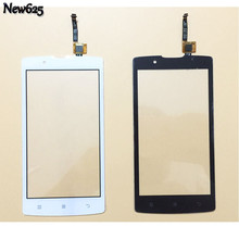 Buy Mobile Phone Touchscreen Lenovo A2010 Touch Screen Digitizer Panel Sensor Glass Replacement +3M Adhesive Tap for $3.75 in AliExpress store