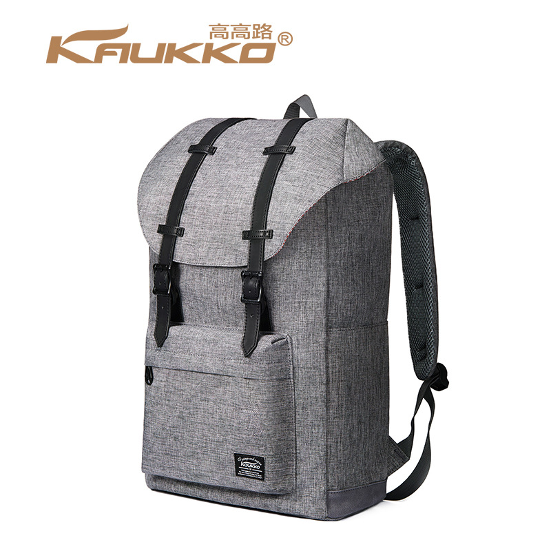 Backpack Womens Vintage Travel Backpacks Student Backpack Laptop Backpack for 14 Notebook Casual Daypacks Travel Bags Grey<br>