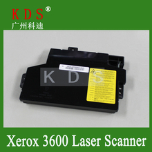 Laser Head For Xerox 3600 Laser Scanner Unit RG5-2641-000 JC9604066A high quality