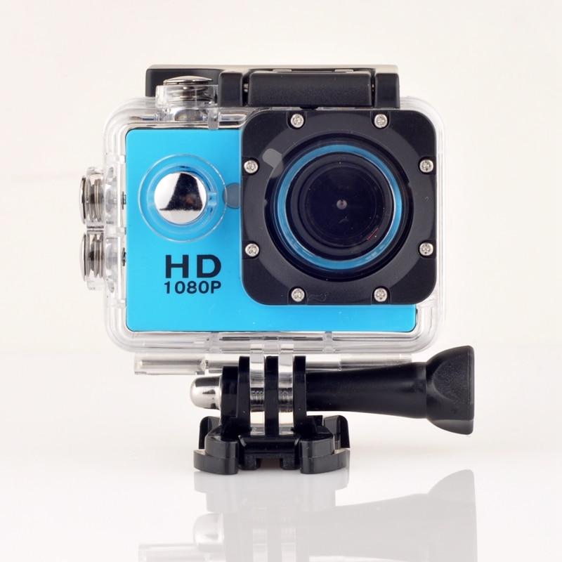 Экшн камера с алиэкспресс 2016