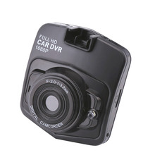 Car DVR Camera 2.4 inch Mini Dash Cam Full HD 1080P Video Recorder GT300 G-sensor Night Vision Car Dash Camera Recorder Vehicle