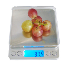 Buy 3000g x 0.1g Mini Portable Electronic Digital Scales Kitchen Jewelry Weight Pocket Case Balance Digital Precision Scale for $10.50 in AliExpress store