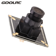GOOLRC HD1000 1000TVL Color COMS CCD NTSC 2.8mm Video Mini FPV Camera Lens for RC Quadcopter Multicopter Aerial Photography