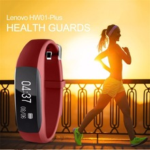 Buy Original Lenovo Smart Bracelet Bluetooth 4.2 Heart Rate Moniter Pedometer Sports Fitness Tracker Android iOS pk mi band for $31.00 in AliExpress store