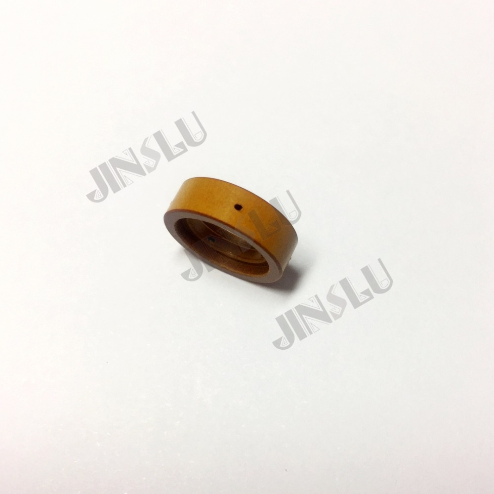 Plasma Cutting Torch Consumables PT-40 PT-60 PT60 Swirl Ring 5PCS<br>