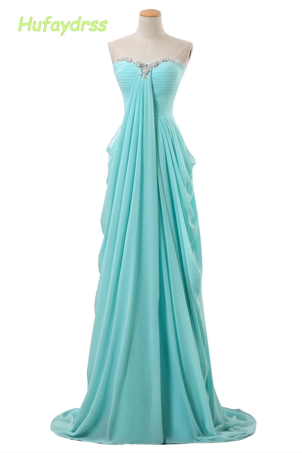 Champagne bridesmaid dresses uk promotion shop for promotional custom made beading pleat formal gowns red blue purple grape long chiffon bridesmaid dress 2017 vestidos party prom dresses ombrellifo Gallery