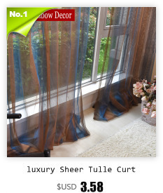 Modern Tulle Curtains For Living Room Green Leaves Sheer Curtain For Bedroom Voile Kitchen Window Curtains Fabric Blinds Drapes