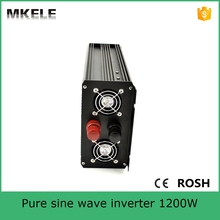 MKP1200-481B 1200w Pure sine wave dc ac inverter 48vdc to 120vac solar inverter circuit board inverter for single phase motors(China)