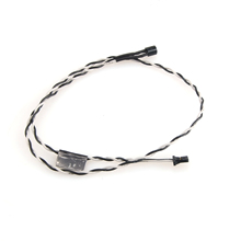 1pc NEW Cables & Connectors 593-1361 LCD Temp Sensor Cable for IMac A1312 Mid 2011 MC813 MC814 for Laptop Computer(China)