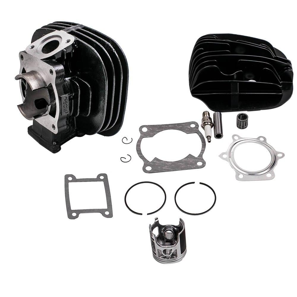 For 88-06 Yamaha Blaster YFS 200 Cylinder Head Piston Gasket Top End Rebuild Kit