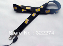 fast ship custom cheap discount personal lanyard strap Phone neck strap Key charm  professional custom lanyard factory