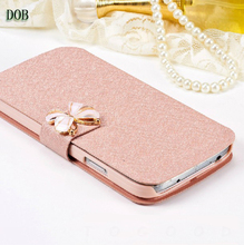 Homtom HT16 Case Luxury Wallet PU Leather Cover Doogee 5.0 inch Flip Protective Phone Bag - Ku Tao Store store