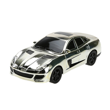 1/24 Drift High Speed Radio Remote Control Car with LED Light 4 Channels Boys RC RTR Truck Vhicle Racing Car kids Toy