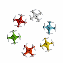 mini RC Drone 5cm 2.4G Faster and better charge 993 Mini rc quadcopter Remote Control Toys for child best gifts education toy