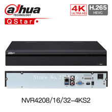 Buy Dahua 4K h.265 NVR4208-4ks2 NVR4216-4Ks2 NVR4232-4Ks2 8ch/16/32CH 1U 4K H.265 Network Video Recorder h265 nvr4208-4k nvr4216-4k for $210.00 in AliExpress store