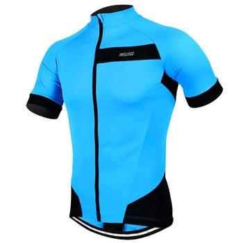 サイクリング衣類