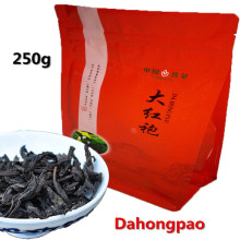 2017 Promotion 250g Diy Ciq >1000ml Ce / Eu >1l 3 Chinese Top Grade Dahongpao Tea Wuyi Oolong Da Hong Pao Big Robe Wulong