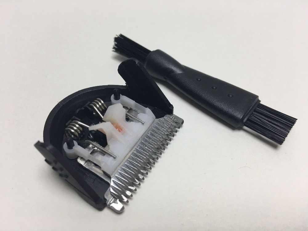db8837a75 Cabeça Máquina de Cortar cabelo Lâmina De Corte Para Philips QT4070 QT4090  QT4090/47 QT4070