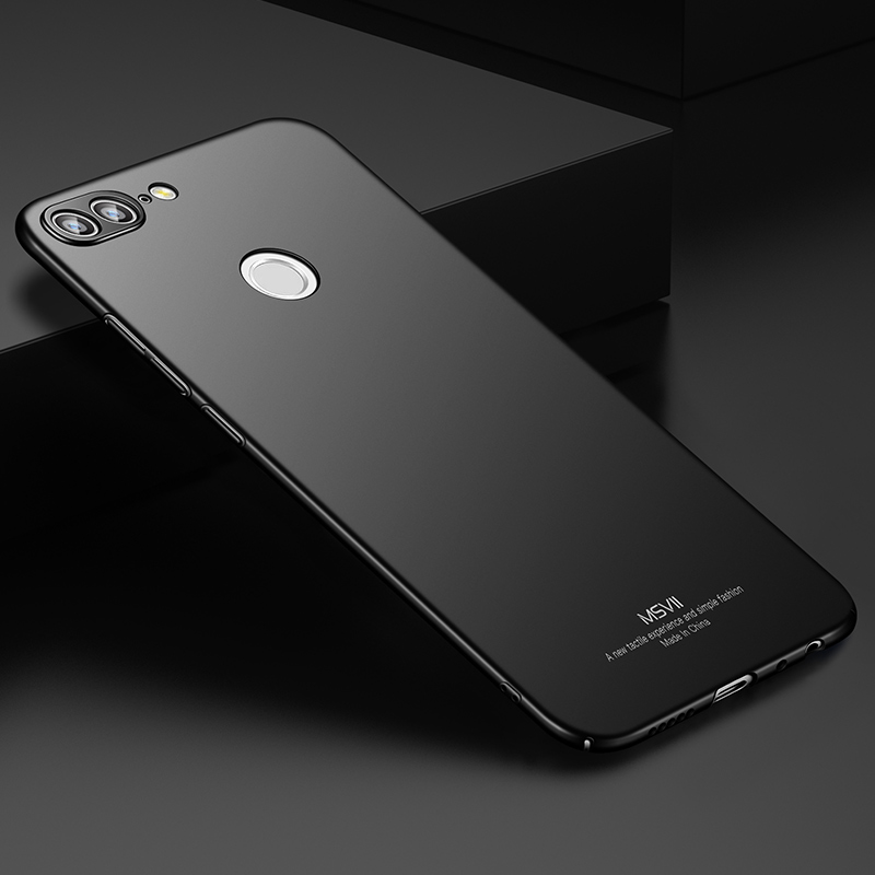 Msvii-For-Huawei-Honor-9-Lite-Case-Luxury-360-Full-Protection-thin-Hard-Frosted-PC-Case (4)