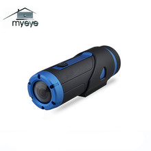 Myeye G1S Sports Action Camera 1080P HD Waterproof Night Vision Bullet Action Camera Wifi Video G-sensor Activities Camera