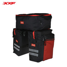 Buy Bisiklet Aksesuar Bike Bag Bicycle Mtb Folding Basket 50l Rear Rack Pannier Pouch Bicicleta Saddle Cycling Seat Accessories for $38.80 in AliExpress store