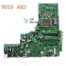 CN-0CRWCR CN-01WCY3 For BiNFUL DELL Optiplex 9010 AIO Motherboard IPIMB-LK Mainboard 100%tested fully work(China)