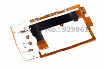 New Keypad keyboard Ribbon Flex Cable for Nokia X3 X3-00 Cell phone