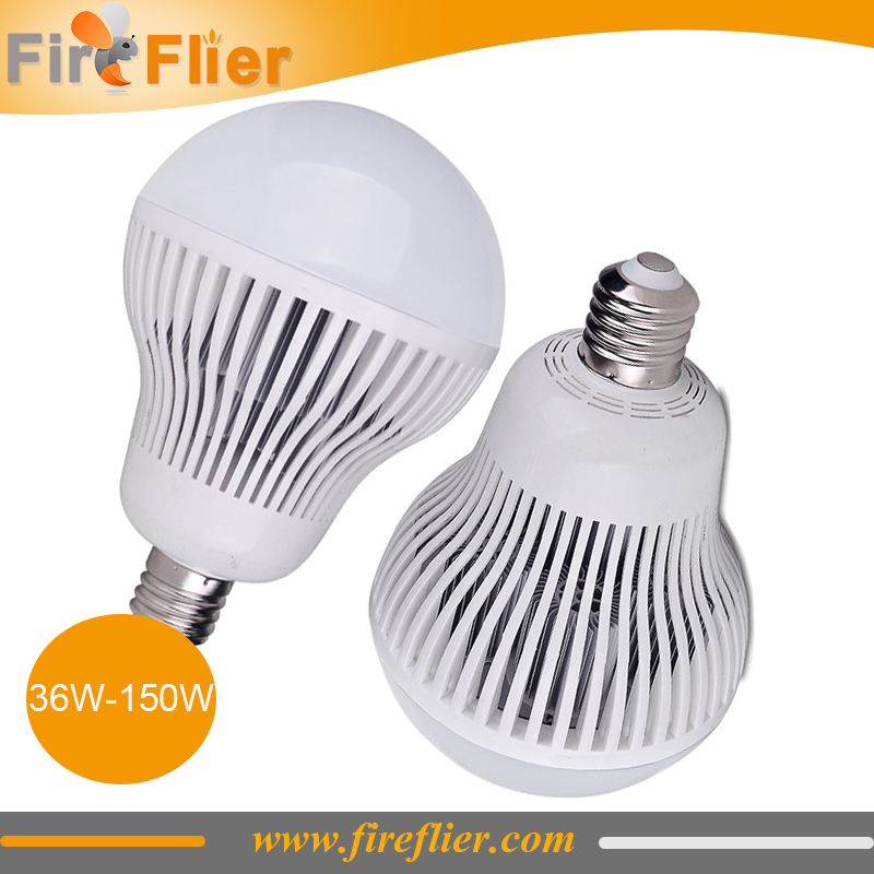 20pcs/lot 30w 40w 50w 80w 100w 120w 150w E40 LED Lamp E39 LED BULB SMD Bombillas  factory bulb e40 down light magic bulb e27<br>