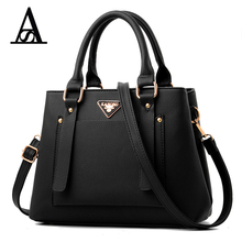 AITESEN 2017 Large Capacity Women's Casual Tote Bags Famous Brand Designer Handbags For Women Shoulder Bags Michael Handbags