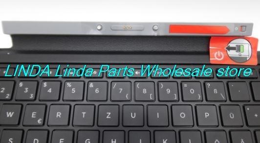 Laptop Bluetooth Keyboard base FOR HP 13-j001nf 13-j001ng 13-j001ni 13-j001nx 13-j001TU gray Cover<br><br>Aliexpress