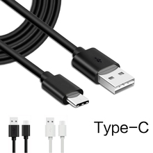 USB Type C Cable 3.1 Fast Charging&Data Sync Mobile Phone Cables for Xiaomi Mi5 Oneplus 3 2 Meizu Pro 6 Nexus 5X USB-C Devices
