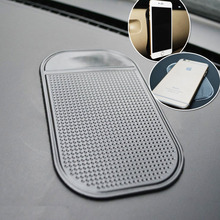 Anti-Slip Car Pad Sticky Dash Phone Mount Holder Mat GPS For Xiaomi Redmi Note 3 Pro 4 3S iPhone 5s 6 7 4S Meizu m3s iPhon 6S