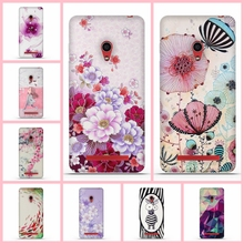 Asus Zenfone Laser 5 Phone Cases Back Cover A501CG A500CG A500KL 3D Relief Printing fundas - Shop1038443 Store store