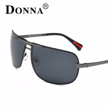 Donna Sunglasses Men Goggles Luxury Brand Design Sports Driving Sun Glasses For Male Outdoor Aviator Hot Oculos De Sol Ray D60
