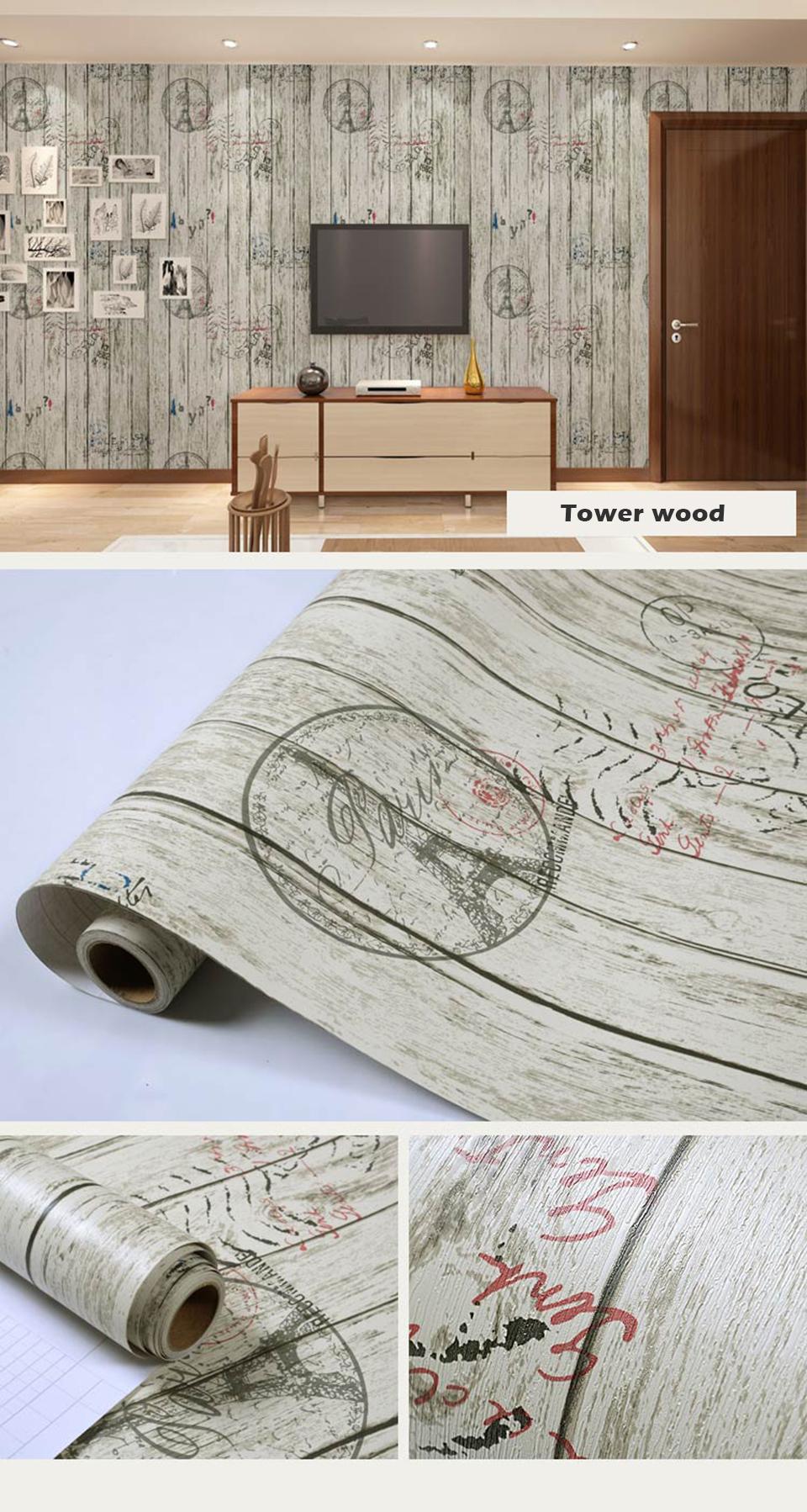 sticker adhesive Wood discount 8