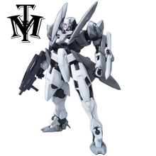 GaoGao 1/144 Mobile Suit GNX-603T GN-X Gundam doom style brings disaster toy model assembled Robot action figure juguetes gift(China)