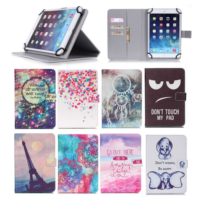 10.1 Leather case For Asus Transformer Pad TF103C TF103CG Universal Cover, tablet case 10 10.1inch universal bags+flim+pen<br><br>Aliexpress