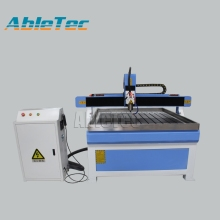 Overseas selling ball screw high precision advertising cnc router machine ABG1212(China)
