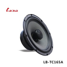 2016 NEW 6.5 inches coaxial speakers LB-TC165A loudspeaker horn car audio speakers car audio speakers