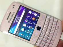 Bold 9790 Original Blackberry 9790 mobile phone with Touch Screen QWERTY Keyboard, Free Shipping(Hong Kong)
