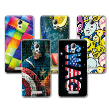 "Buy Lovely Art Painted Case coque Lenovo vibe B A1010a20 Case 4.5"" Capa Soft TPU Cover funda Lenovo Vibe A1010 A20 1010 for $1.35 in AliExpress store"