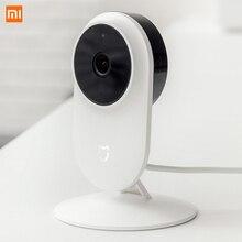 Xiaomi Mijia 1080P IP Camera 130 Degree FOV Night Vision Dual-band WiFi 2.4Ghz 5.8Ghz Xioami Home Kit Security Monitor CCTV
