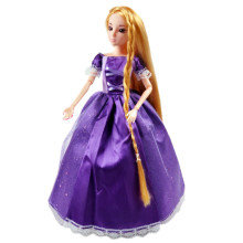 Hot Rapunzel Sophia Jingmeilihe Graffiti Preschool Girl Games Paternity Suit Doll Christmas Gift